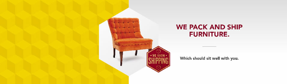 We Ship Furniture