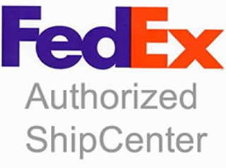 FedEx Vero Beach, Florida