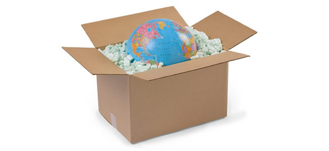 international mail shipping vero beach